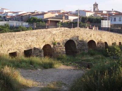 Alcuescar - Cáceres