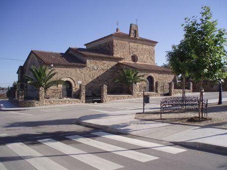 Cáceres - Embalse de Alcántara