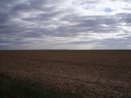 Zamora - Granja de Moreruela